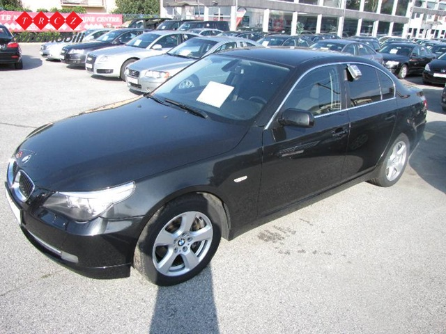 bmw 530 xd 530 xd 2007 g trcz rabljena vozila. Black Bedroom Furniture Sets. Home Design Ideas