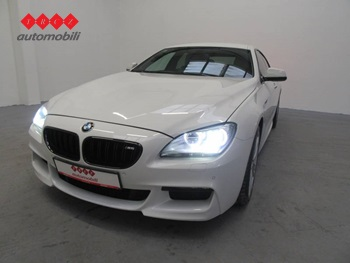 BMW SERIJA 6 Grand Coupe 640d Xdrive M