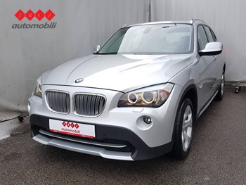 BMW X1 23d xDrive ***204KS***