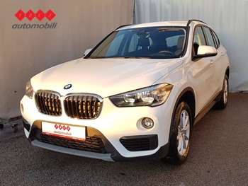 BMW X1 sDrive18d, Automatik, ADVANTAG