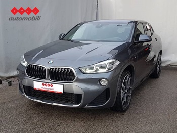 BMW X2 18d sDrive