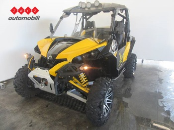 CAN-AM MAVERICK XRS