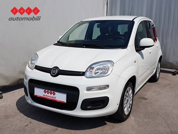 FIAT PANDA 1.2 8V YOUNG&EASY