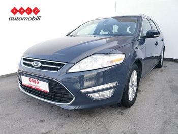 FORD MONDEO 1,6 TDI