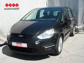 FORD S-MAX 2,0 TDCI Automatic