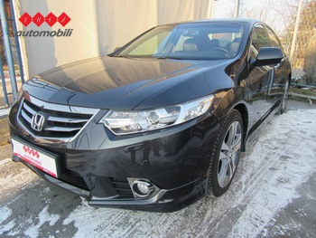 HONDA ACCORD 2,4 TYPE S