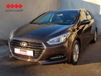 HYUNDAI i40 1.7 CRDI AT