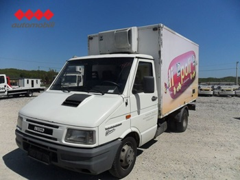 IVECO TURBO DAILY C-104360