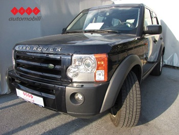LAND ROVER DISCOVERY 2,7 TD V6