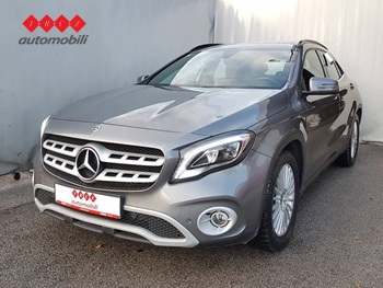 MERCEDES GLA 200d STYLE EDITION