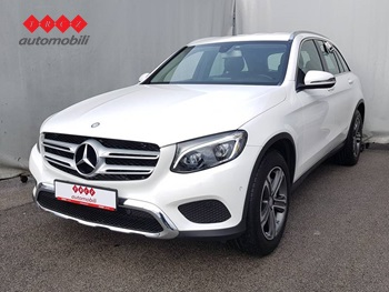 MERCEDES GLC 250D 4MATIC SPORT