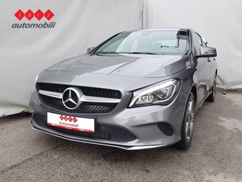 MERCEDES CLA klasa 200d URBAN EDITION