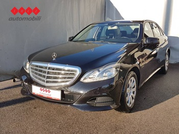 MERCEDES KLASA E 200 CDI AT