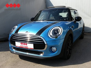 MINI COOPER 1.5 RACE EDITION