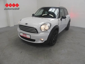 MINI COUNTRYMAN 1,6 D
