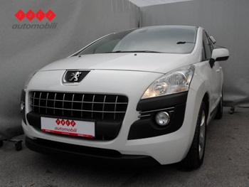 PEUGEOT 3008 1,6 HDI ACTIV