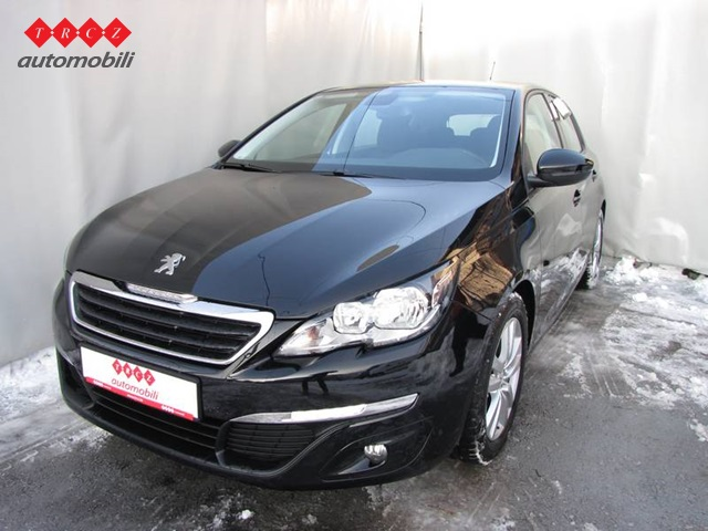 PEUGEOT 308 1,6 HDI Active used vehicles for sale LIMOUSINE (LIMO ...