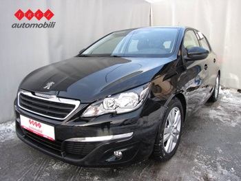 PEUGEOT 308 1,6 HDI Active