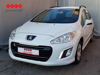 PEUGEOT 308 1.6 HDI BUSINESS