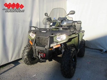 POLARIS SPORTSMAN 570 AGR