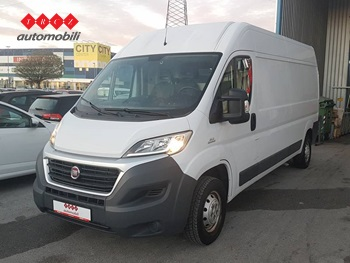 FIAT DUCATO 170 2.3 LIGHT FURGON