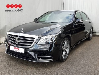 MERCEDES KLASA S 350D 4MATIC