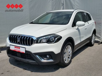 SUZUKI SX4 S-CROSS 1,0 Boosterjet AT