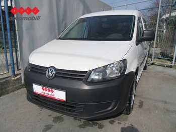 VW CADDY 1,6 TDI MAXI
