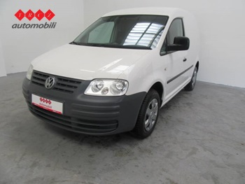 VW CADDY 1.9 TDI