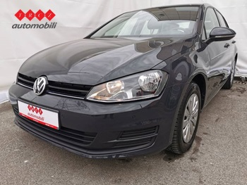 VW GOLF VII 1,6 TDI TRENDLINE