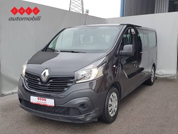 RENAULT TRAFIC 1.6 DCI GRAND CONFOR
