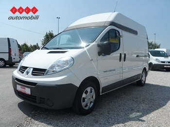RENAULT TRAFIC 2,0 DCI 115