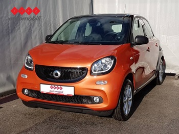 SMART FORFOUR 1.0 PASSION