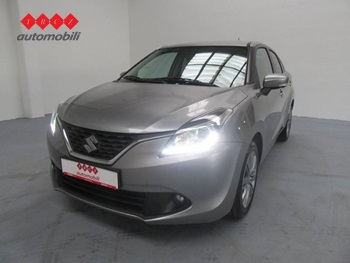 SUZUKI BALENO 1,2 GLX AT