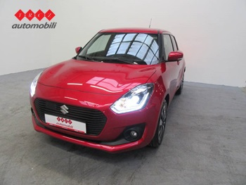 SUZUKI SWIFT 1,2 GLX