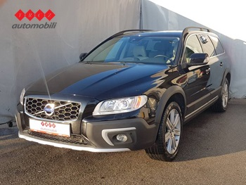 VOLVO XC70 2.4 D AWD AT