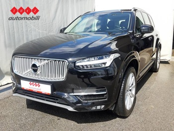 VOLVO XC90 2.0 D5 INSCRIPTION