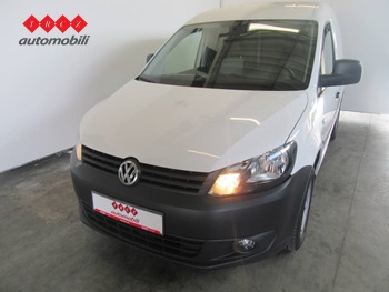 VW CADDY 1,6 TDI