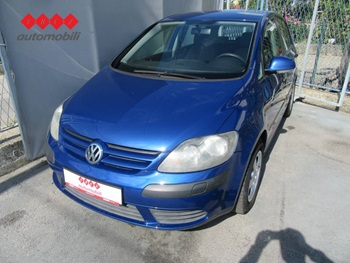VW GOLF PLUS 1,6