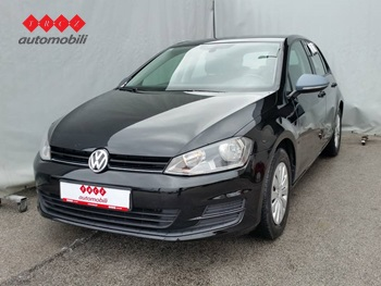 VW GOLF VII 1.6 TDI TRENDLINE