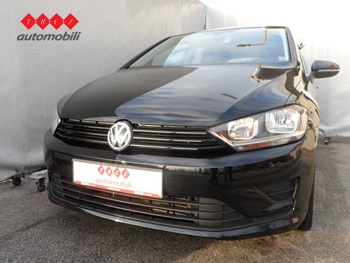 VW GOLF 1,6 TDI Trendline