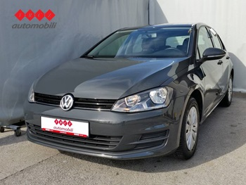 VW GOLF VII 1,6 TDI DSG