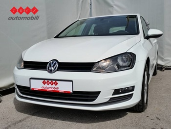 VW GOLF VII 1.6 TDI Rabbit