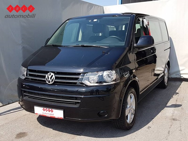 VW MULTIVAN 2.0 TDI DSG