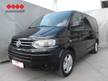VW MULTIVAN 2,0 TDI DSG
