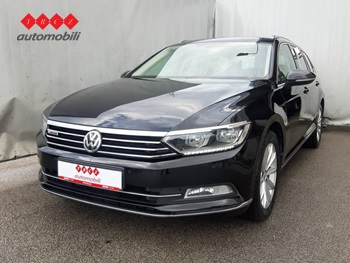 VW PASSAT 2.0 TDI 4MOTION HI