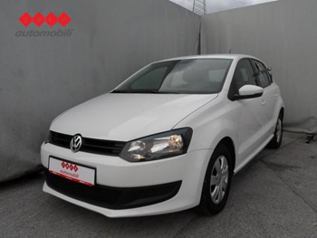 VW POLO 1,2 TDI